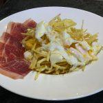 Comida para llevar en Antequera