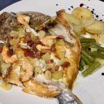 platos de restaurante para llevar en antequera