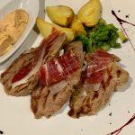 platos para llevar en Antequera